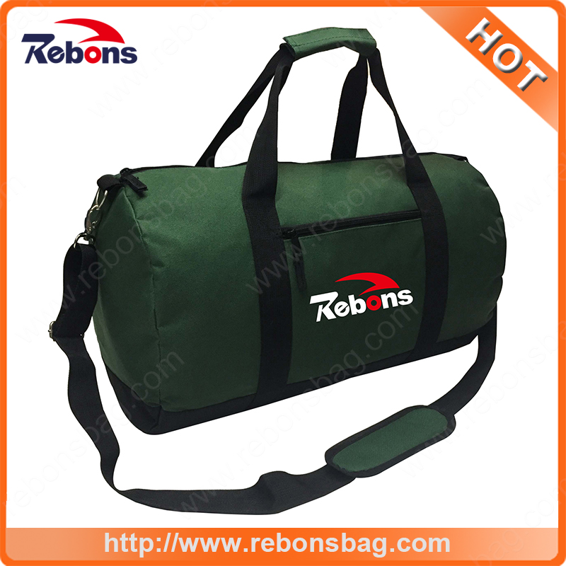 600d Hot Selling Fashion Man Sport Traveling Duffle Bag for Camping, Luggage