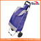 Multipurpose Portable Children Metal Shopping Cart Shopping Cart Trolley for Outdoors