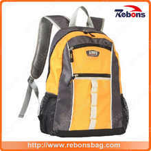 Manufacture Lightweight Waterproof Backpack with Zipper Compartment