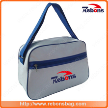 Personalized Customized Sports Striped Shoulder Messenger Bags