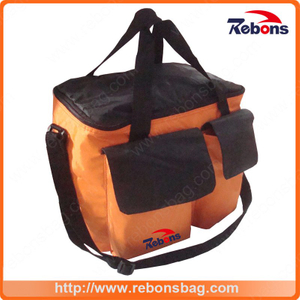 Hot Sell Collapsible Thermostat Bag Cooler Bags