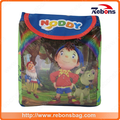 Cute Baby Backpack 3D Cartoon Kids School Bags