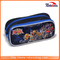Kid Portable Carry Multicolored Patterned EVA Custom Design Pencil Case for Kids