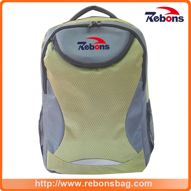 New Arrival Designed fashion Sport Promotional Backpack for Traveling