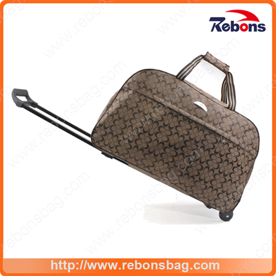 New Product Luggage Travel Bags with Wheels Travel Trolley Bag for Teenagers