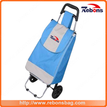 Good Quality Shopping Trolley Cart Grocery Shopping Carts Bag for Sale