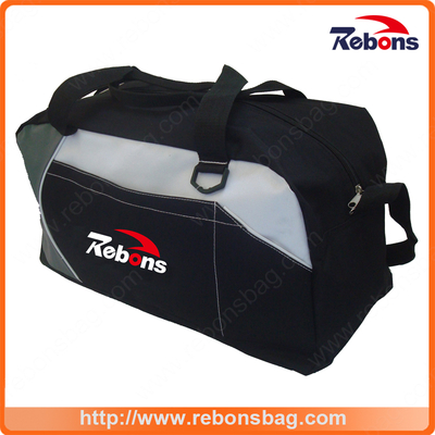 Brand Name Dual-Use Travel Shoe Bag Military Travel Bag with Strong Handle