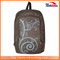 Hot Selling Wool Felt Material Laptop Computer Bag Polo Laptop Bags Wholesale Ladies Laptop Trolley Bag for Grils with Flower Pattern