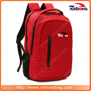 Wholesale Custom Branded High Quality Cartoon Low MOQ Multiple Laptop Computerbag with Spotted Printed for Teenagers