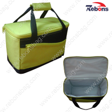 Custom Insulated Thermal Ice Cooler Bags for Lunch, Cans, Foods