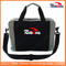 Quality Business Suitcase Brifecase Black Laptop Leather Messenger Bag