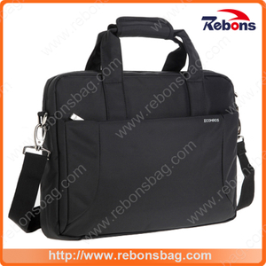 Fashion Men Vintage High End Briefcase for Business