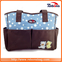 New Nappy Changing Mat Mummy Bag Handbag Adult Baby Diaper Bag