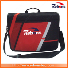 New Arrival Durable Conference Bags Black Brifecase Laptop Bag
