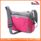Hot Sale Eco Promotional Cheap Reusable Non Woven Shoulder Bag with Pockets