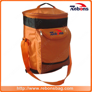 Reuseable Mutil-Functional Double Layer Cooler Bags