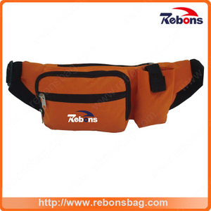Outdoor Fitness Elastic Sports Running Belt Waist Bag