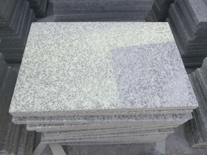 China granite stone products G603